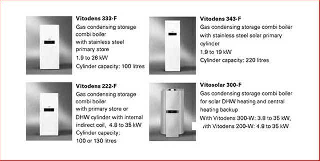 connecticut viessmann vitodens gas boilers daniels. Black Bedroom Furniture Sets. Home Design Ideas